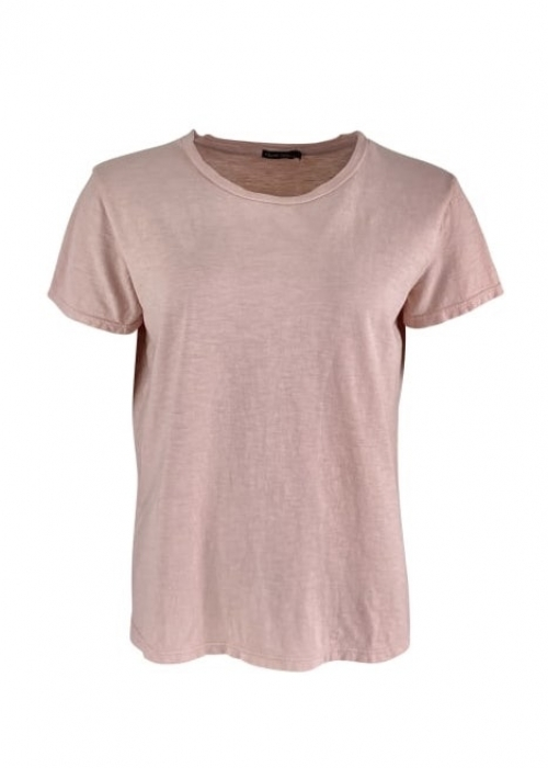 Isa s/s t-shirt ROSE