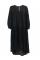Lex dress BLACK