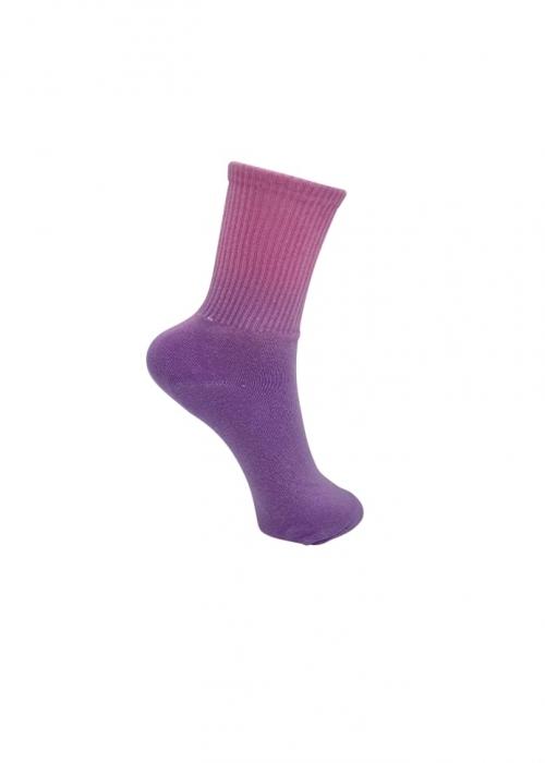 Vegas tie dye sock PINK GRADING
