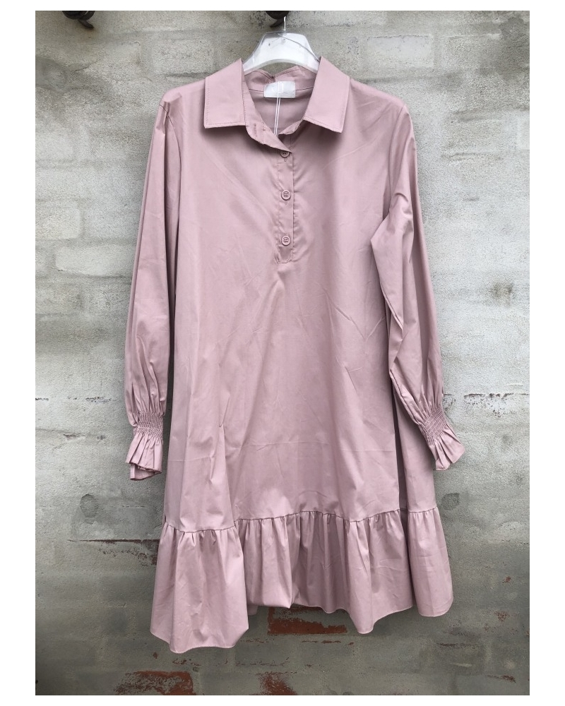 Dress 19851 ROSE