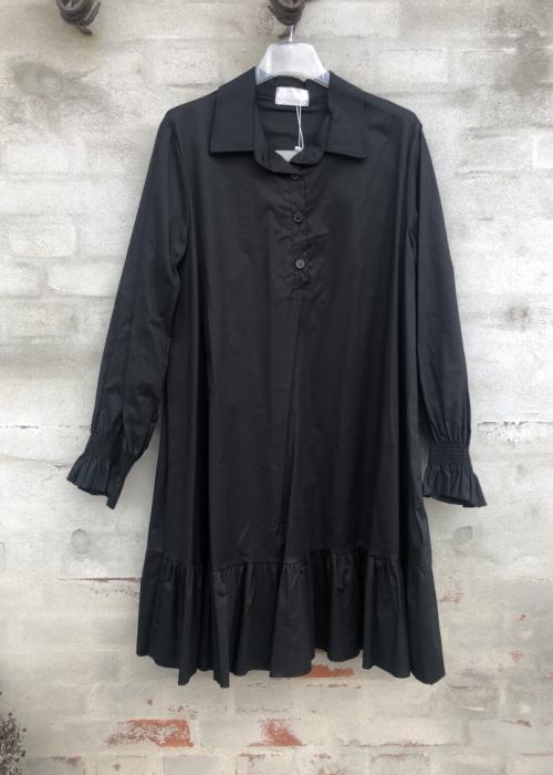 Dress 19851 BLACK