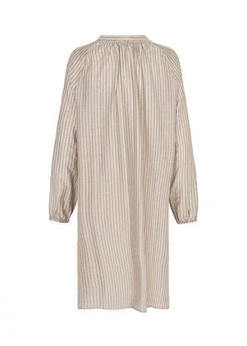 Kelise dress ANTHALIE STRIPE