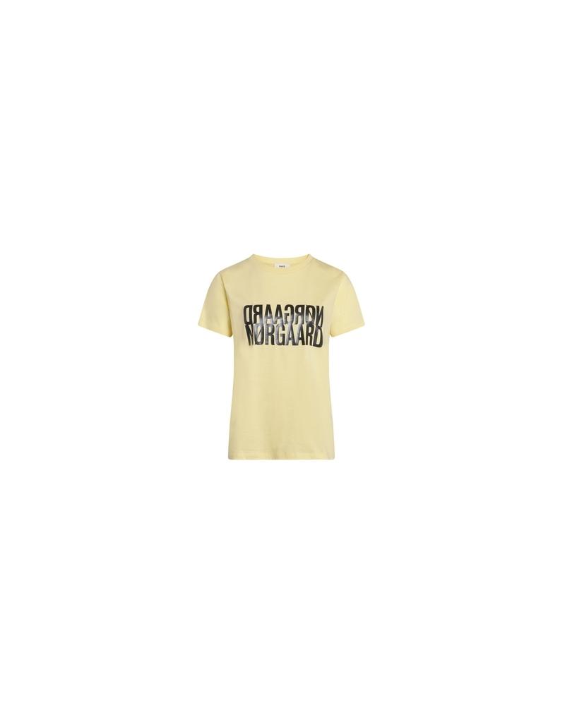 Trenda P t-shirt PALE BANANA