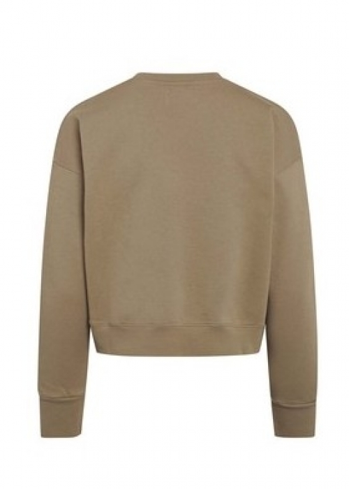 Tilvina P Organic sweat WARM BEIGE