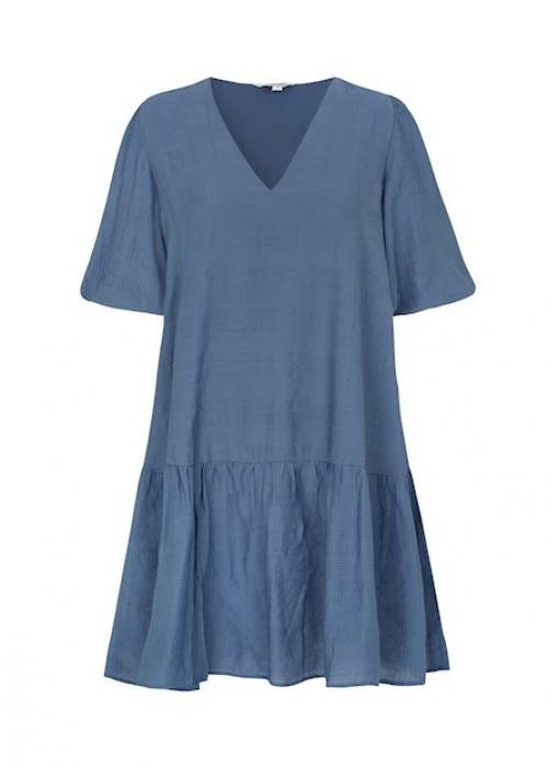 Fenello dress STELLAR BLUE