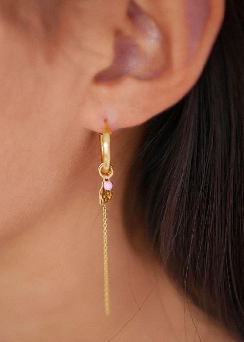 Delightful earring