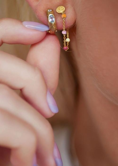 Lola earring WILDERNESS