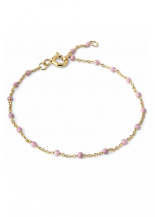 Lola Bracelet LIGHT PINK