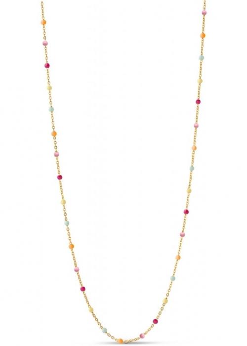 Lola necklace RAINBOW