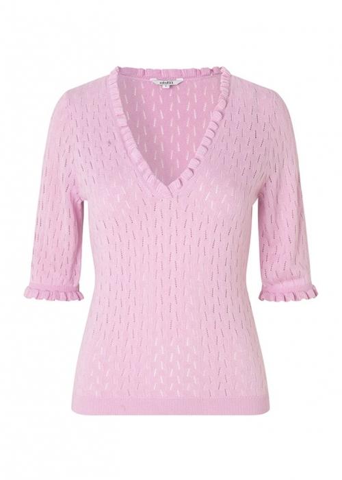 Chantara knit PINK MARSMELLOW