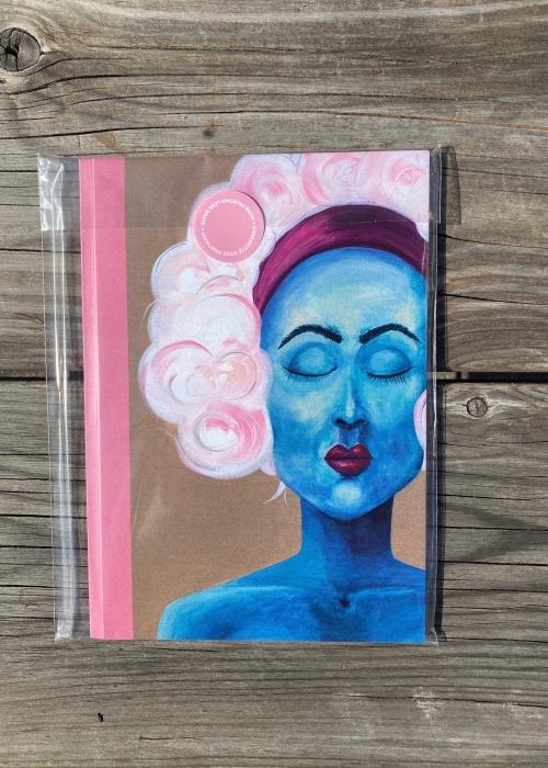 Emotions notebook #3