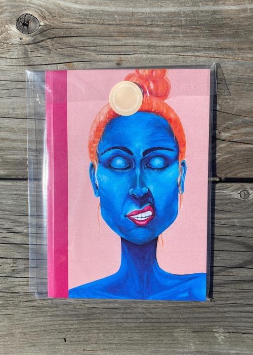 Emotions notebook #5