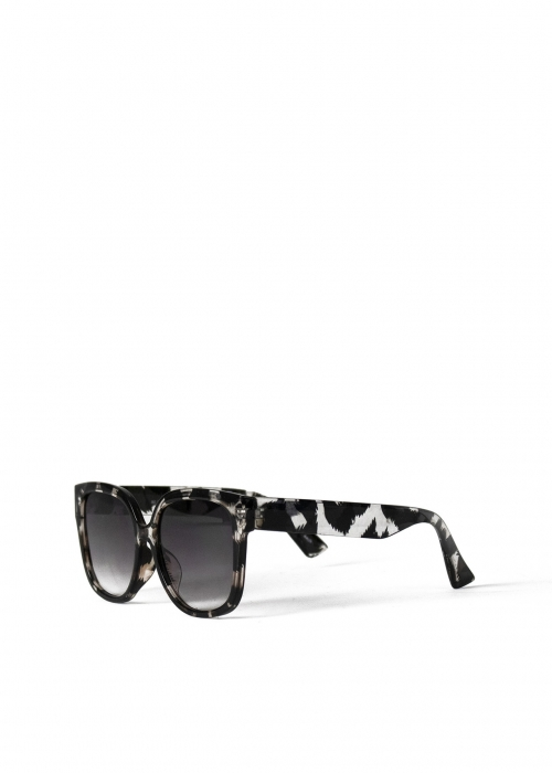 Azure sunglasses BLACK