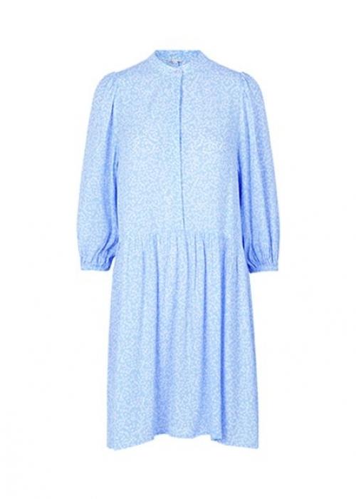 Corry dress LIGHT BLUE