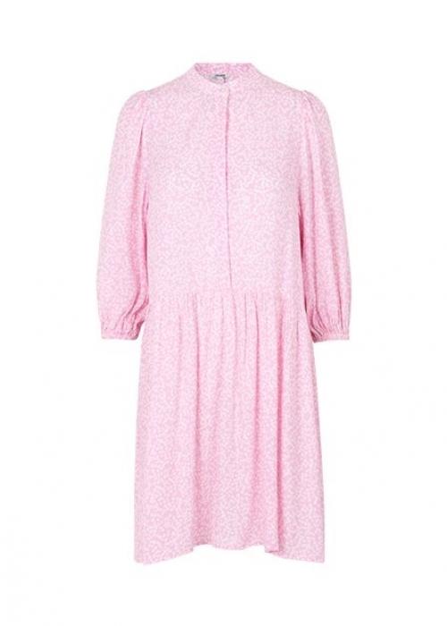 Corry dress PINK