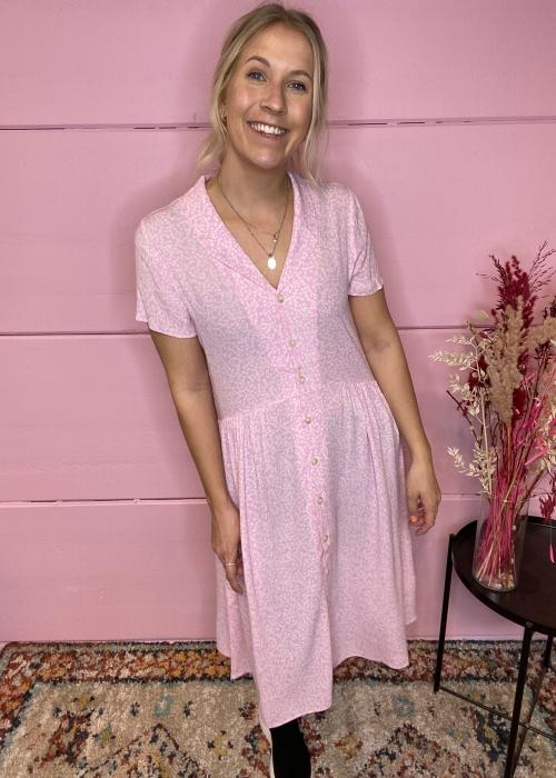 Kassiani dress PINK