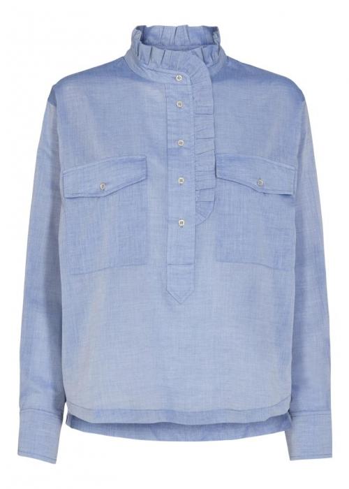 Sissa shirt BLUE