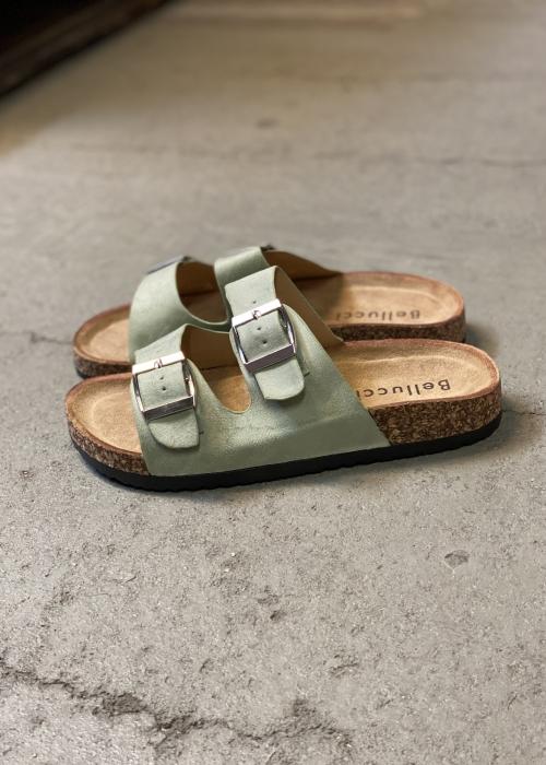 Sunshine soft sandal ARMY