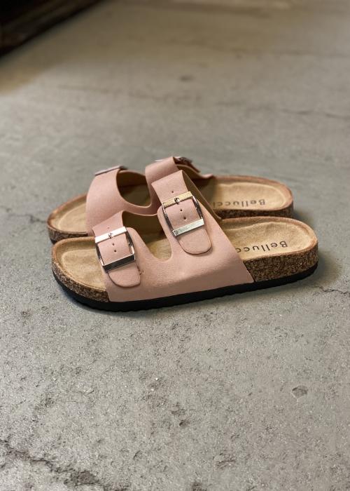 Sunshine soft sandal SOFT PINK