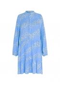 Merranie dress BLUE PRINT