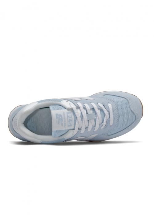 WL574PE2 Sneakers LAVENDER Levering maj