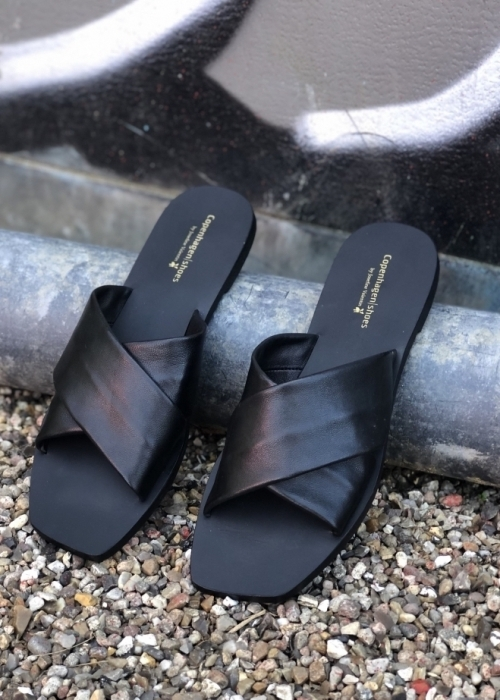 Lolly sandal BLACK