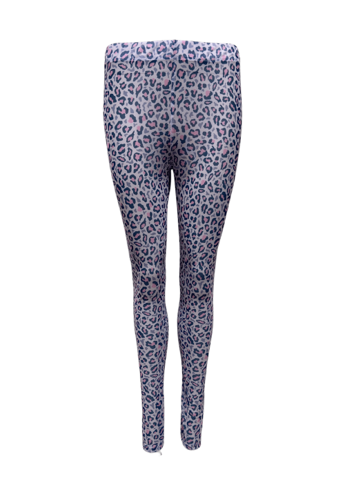 Florence mesh leggings ROSE LEO
