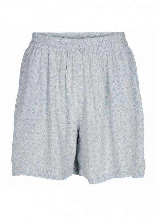 Nella Shorts CELESTIAL BLUE