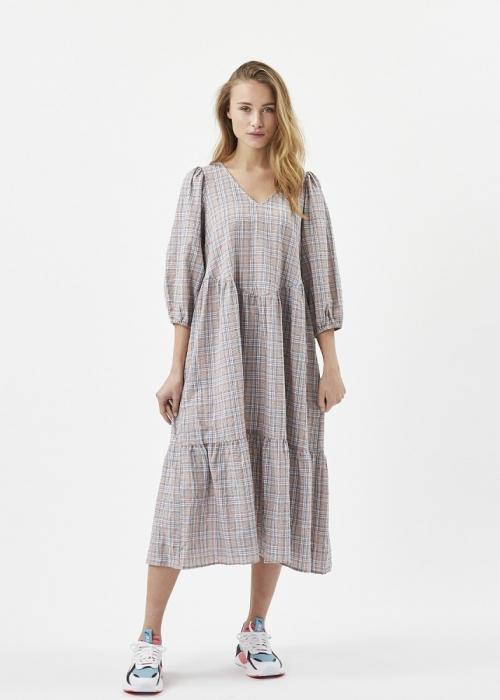 Nirina midi dress