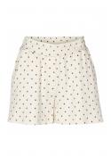 Saga Shorts OFF WHITE