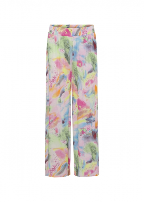 Kristina Trousers PINK PALETTE