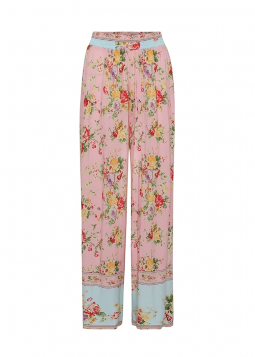 Clarissa Trousers LIGHT PINK