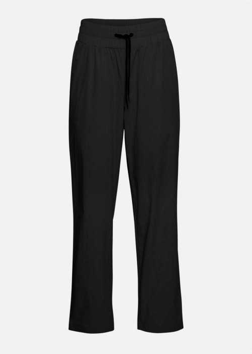 Lana ankle pants BLACK
