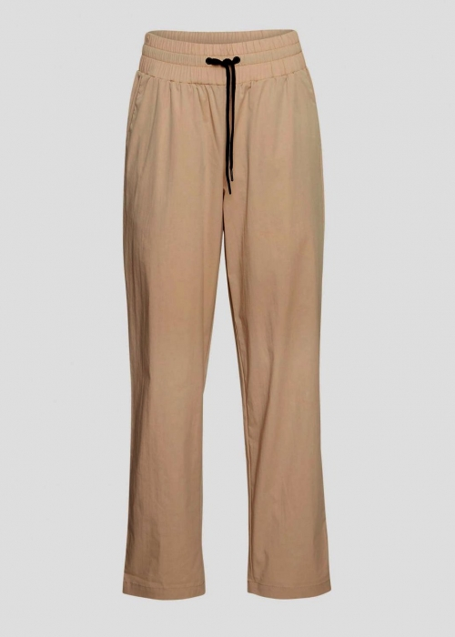 Lana ankle pants SAND