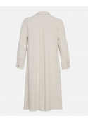 Babetta Smia 3/4 dress WOOD ASH