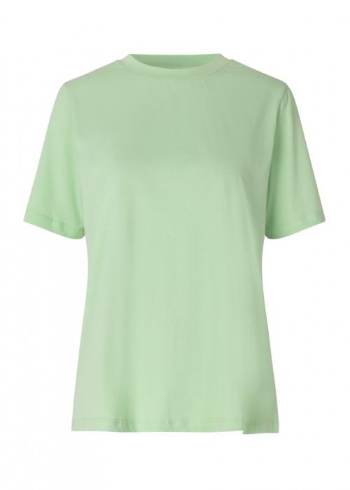 Beeja t-shirt PASTEL GREEN