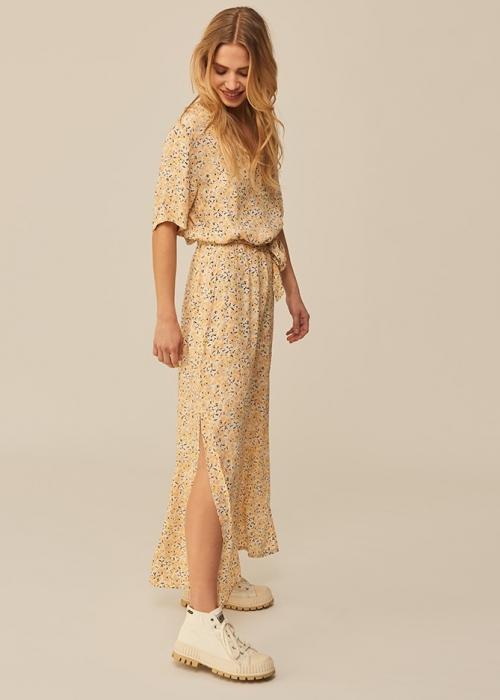 Sloana dress KATHIE PRINT