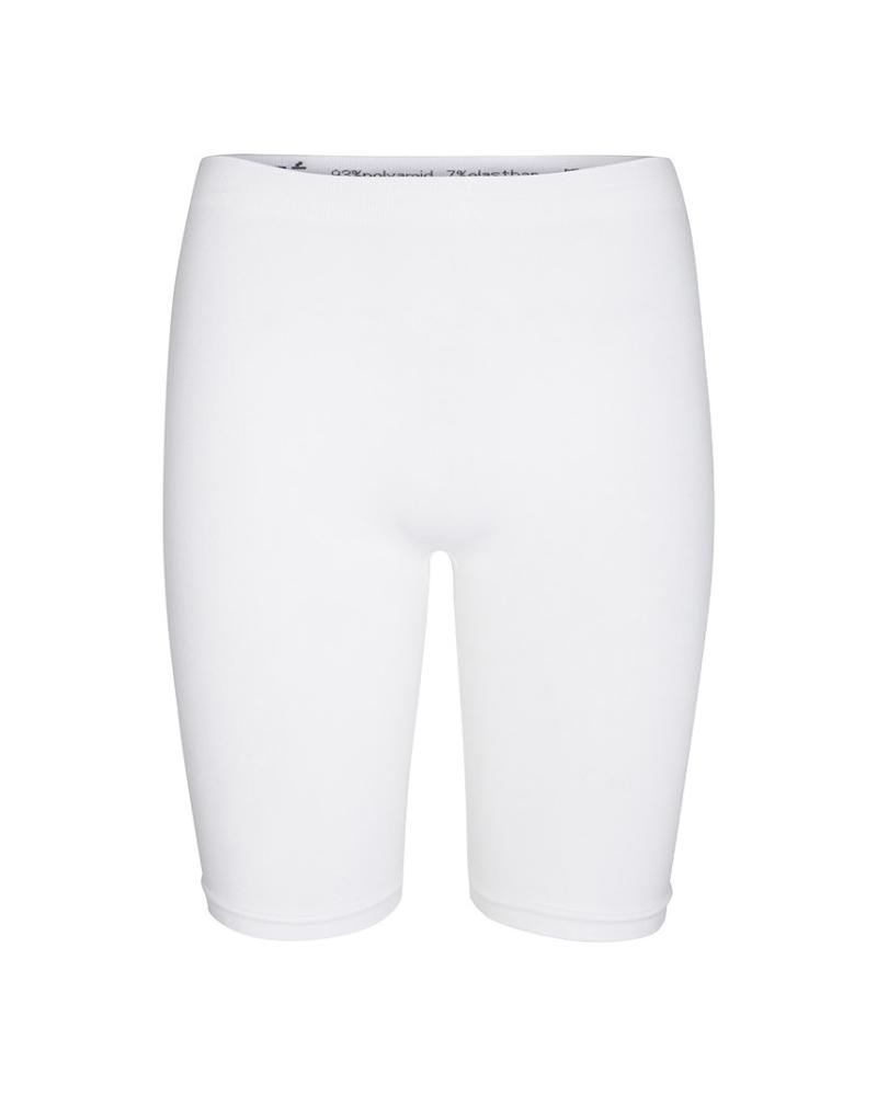Ninna shorts WHITE