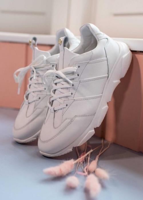 Make it Sneakers WHITE