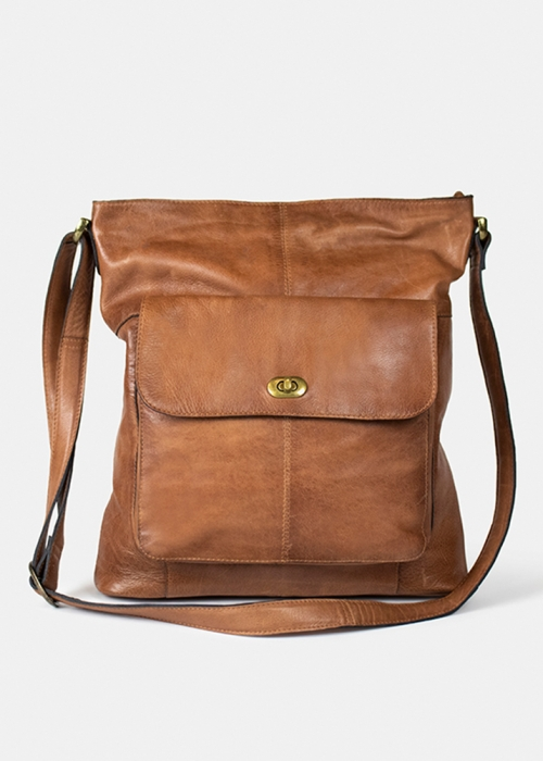 1656 Bag WALNUT