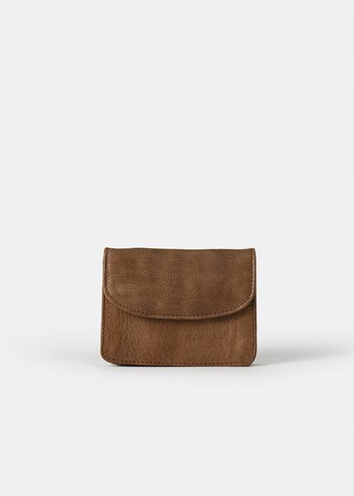 Marli wallet WALNUT