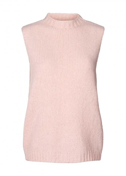 Rosa vest LIGHT PINK 21203_6000