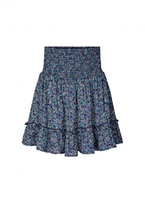 Mila skirt DARK BLUE 21230_4006