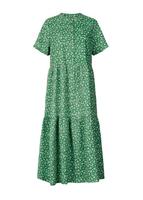 Fie dress GREEN 21206_3006