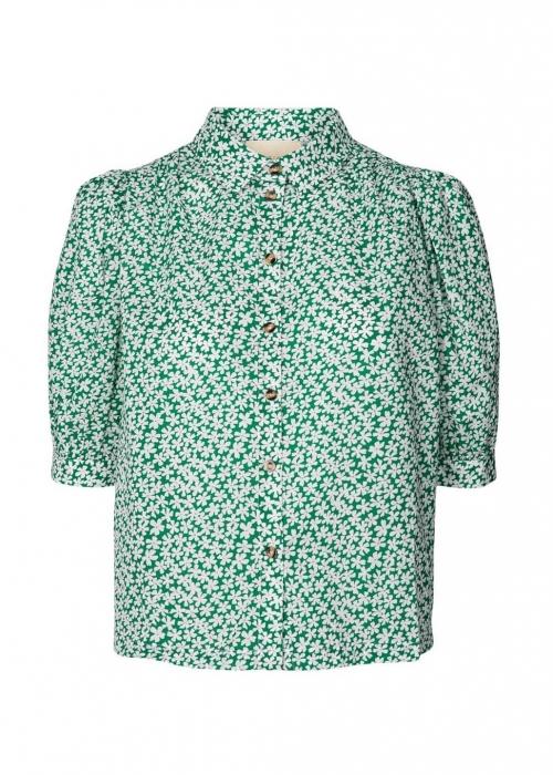 Zoe shirt GREEN 21209_2003