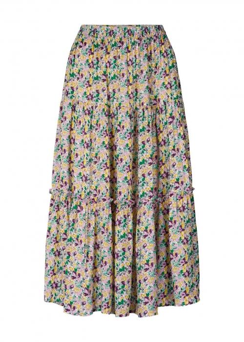 Morning skirt MULTI 21230_4007