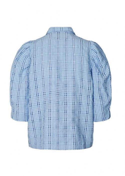 Bono shirt LIGHT BLUE 21207_2001