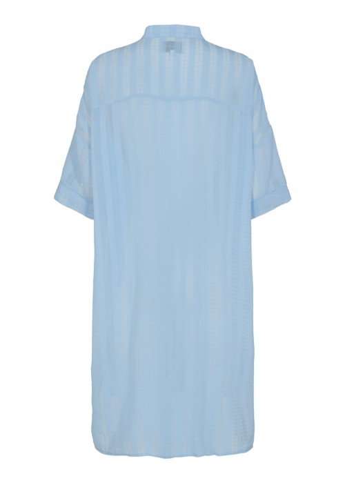 Clara SS Shirt BABY BLUE