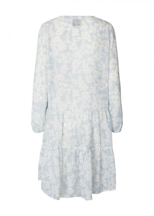 Albert dress DUSTY BLUE 21106_3039