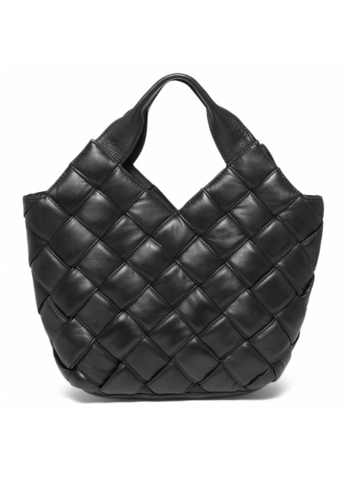 Medium bag / 14534 BLACK